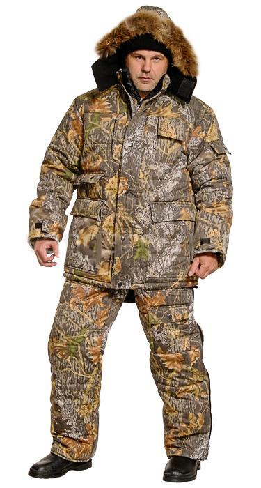 термобелья костюм охотничий с подогревом купить в спб OUTLAST благодаря особой