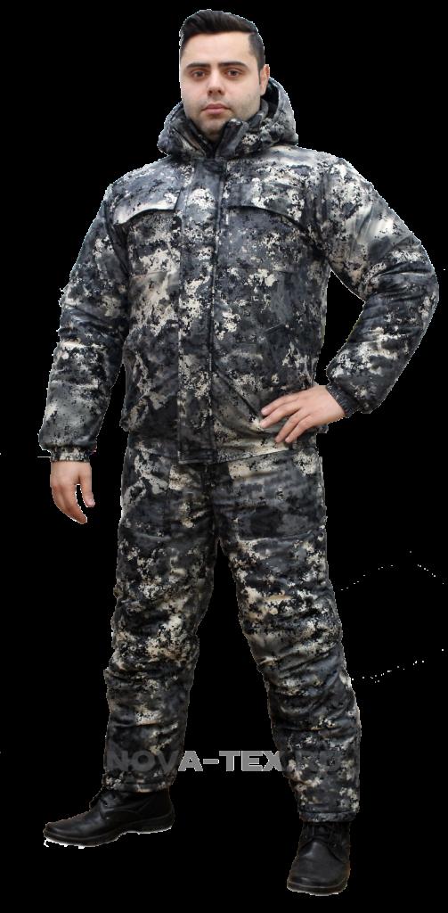 весенние костюмы для охоты и рыбалки